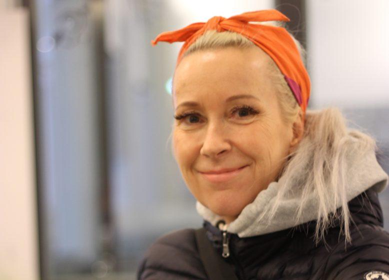 Johanna Kare